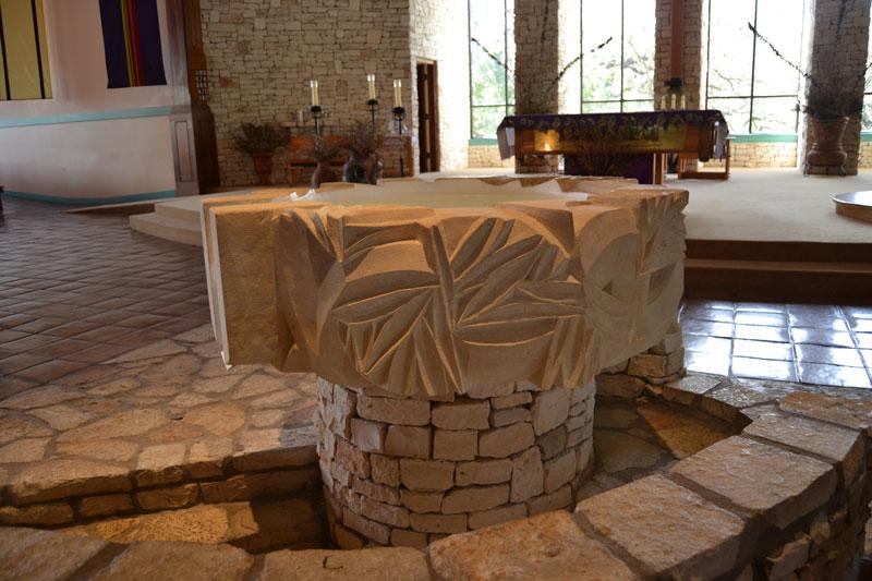 Baptismal Preparation Class