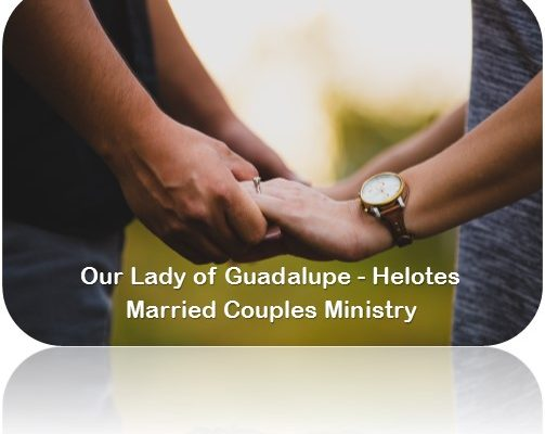 Day Retreat for Married Couples