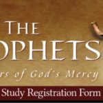 Bible Study – The Prophets