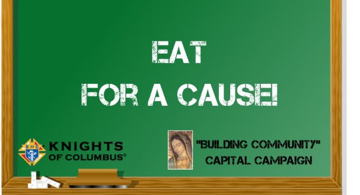 Eat for a Cause