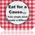 Do a good deed…Dine Out!