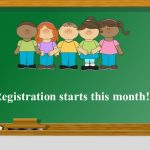 2019-2020 Religious Ed Registration