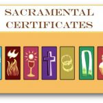 Requests for Sacramental Records