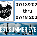 Life Teen Summer Camp