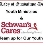Youth Ministries Fundraiser